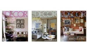 Free subscription to elle decor magazine freebies ninja for Free interior design magazine subscriptions