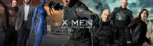 Watch X-Men: Days of Future Past For Free