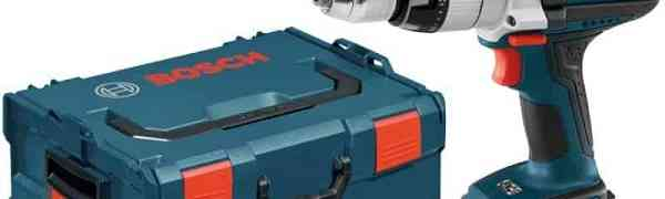 Free Bosch Power Tools, Accessories & More