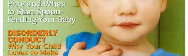 Free American Baby Magazine Subscription