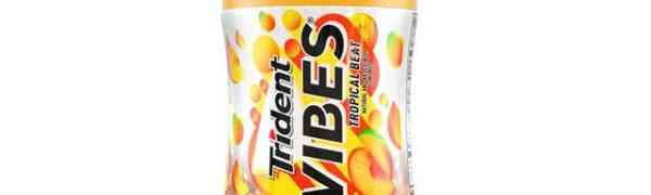 Free Trident Vibes Gum