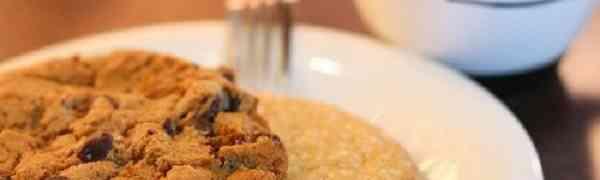 Free Corner Bakery Cafe Cookie