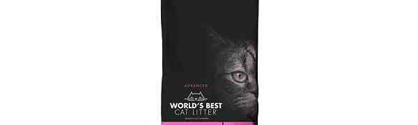 Free World's Best Cat Litter Picky Cat