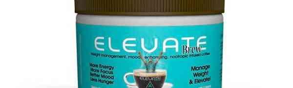 Free Sample  of Elevate Smart Coffee