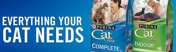 18,000 Free Purina Cat Chow Perks Points
