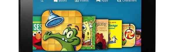 Free Kid's Kindle eBook