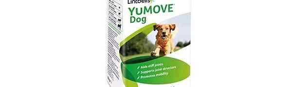 Free YuMove Soft Chews Dog Treats