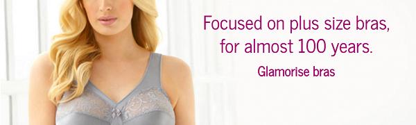 Free Glamorise Bras & Shapewear