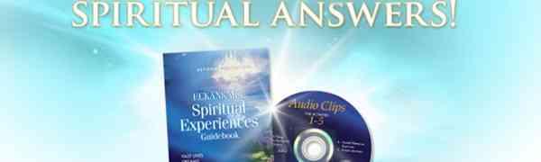 Free Eckankar's Spiritual Experiences Guidebook & DVD