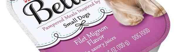Free Sample of Purina Bella Wet Dog Food