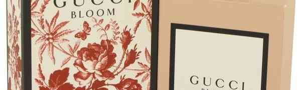 Free Sample of Gucci Bloom Fragrance