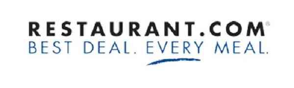 Free $20 Restaurant.com Gift Card