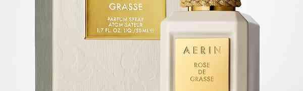 Free Sample of AERIN Rose de Grasse Fragrance