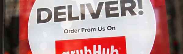 Free GrubHub Restaurant Delivery Coupon